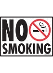 No Smoking Sign - 12