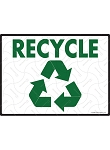 Recycle with Symbol Sign - 12